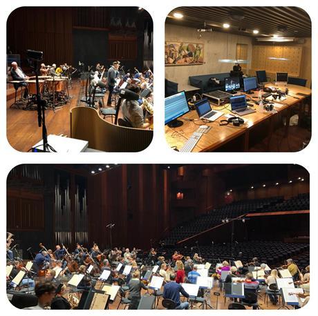 Oslo-Filharmonien og Klaus Mäkelä