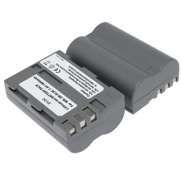 Nikon EN-EL3e Erstatnings batteri