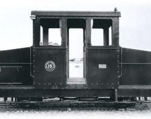 ÖSmJ 101 / ÖJ 19 - H0n3 DC.