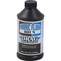DRAG OIL BRAKE FLUID DOT4 - 0,355 LITER