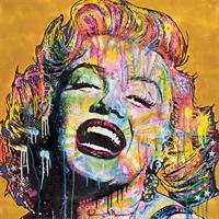 Puslespill Marilyn, 1024 brikker