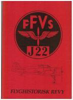 Flyghistorisk Revy - FFVs J 22