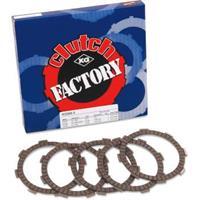 Pro Clutch Cork Disc Set, Honda