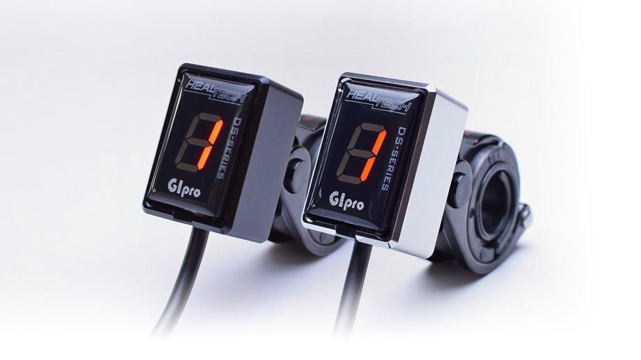 GIpro monteringskitt, sort GIPRO-M-BK