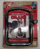 MOTORCYCLE/ATV LOCKING DEVICE