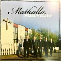 MATKALLA VEISUVELJET CD