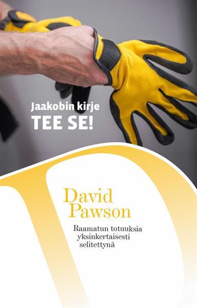 JAAKOBIN KIRJE - DAVID PAWSON