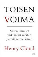 TOISEN VOIMA - HENRY CLOUD
