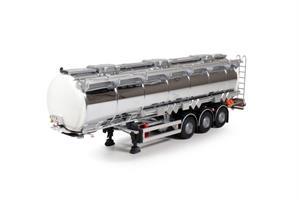 Tekno 3-axler tanksemi forniklet (TP)