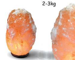 Saltsten - Lampa 2-3 kg (6 pack)