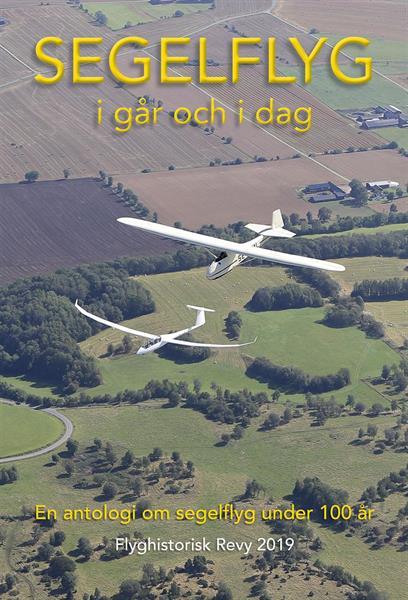 Segelflyg igår och idag