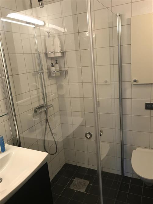 Montering av duschväggar från INR