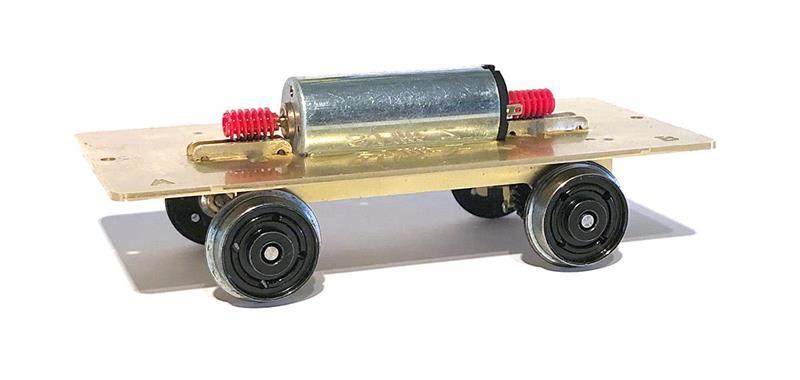 Drivning - SJ litt. Z VVA DC 0.