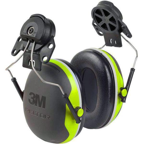 Hörsel kopor Peltor X4P3 (Ink Bygel)