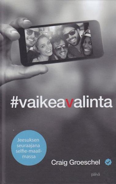 #VAIKEAVALINTA - CRAIG GROESCHEL