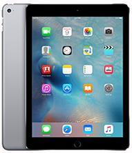 iPad Air 2 Deler