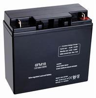 Batteri 18A,12V