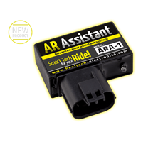 ARA-1 Advanced rider assistant system