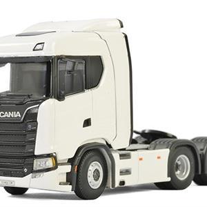 WSI Scania S Normal CS20N 6x2 Tag axle