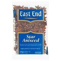 East End Star Aniseeds 20x50g