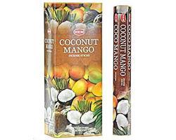HEM - Coconut Mango (6 pack)