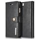 iPhone Xs Max Skinn Lommebok Etui (Magnetic)