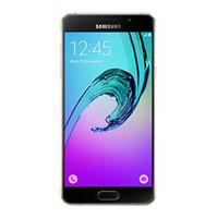 Skjermbytte Samsung A5, 2016