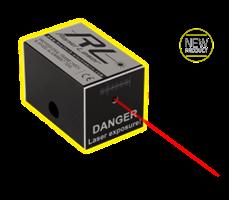 Rapid Laser - ramme og chassis verktøy