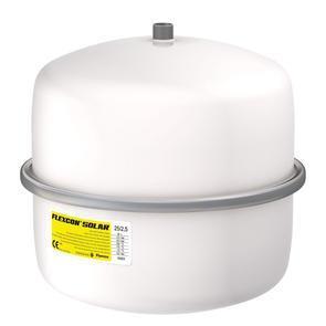 Expansionskärl 12 liter