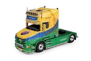 Tekno Scania T 4x2 Topline Malcolm