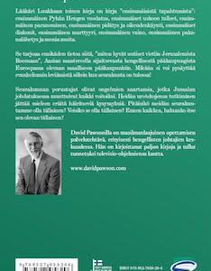 MATKA APOSTOLIEN TEKOIHIN - DAVID PAWSON