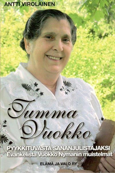 TUMMA VUOKKO - ANTTI VIROLAINEN