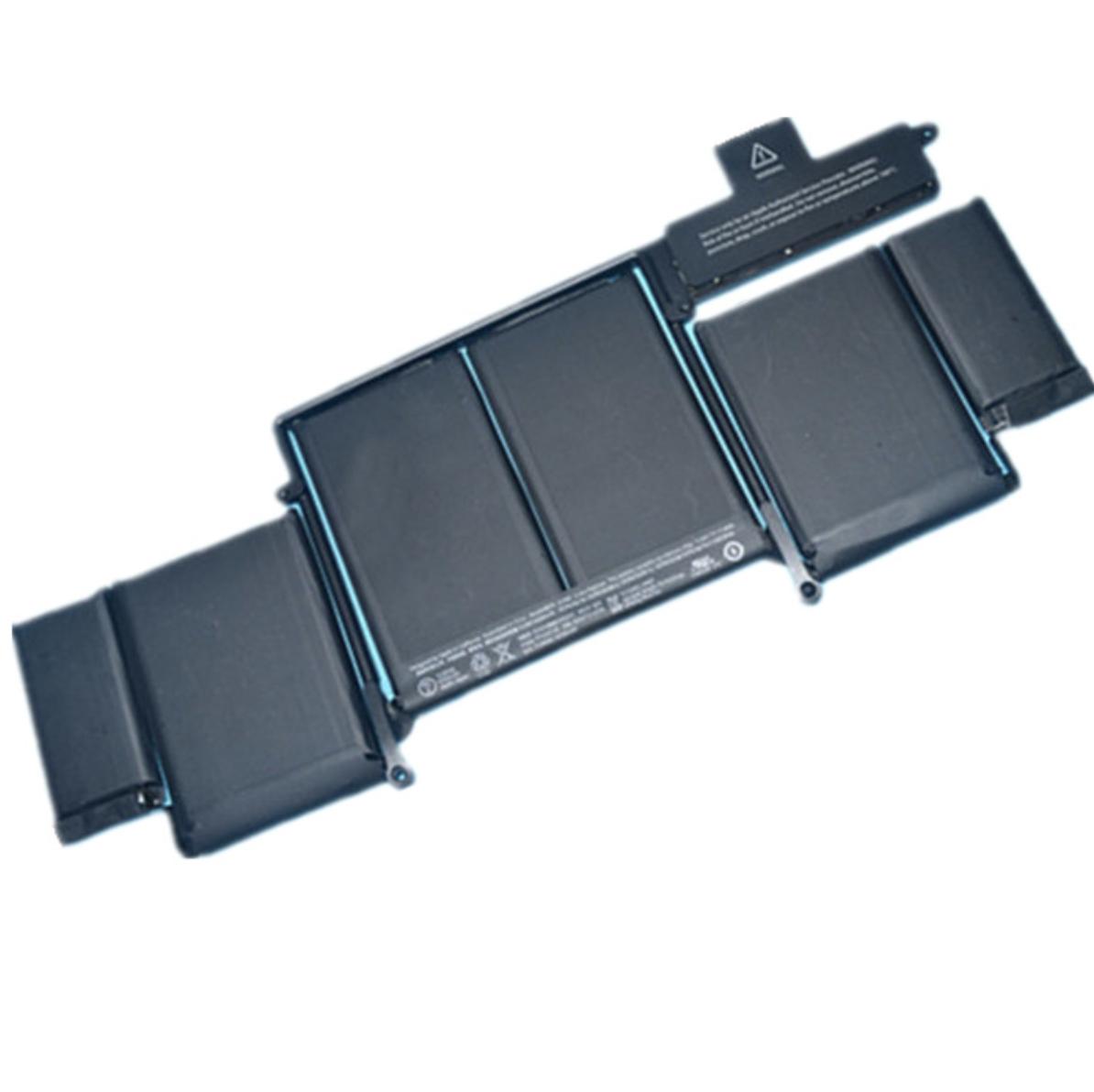 Macbook Pro Retina Batteri-bytte A1502