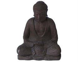 Buddha - Brun 30cm (3 pack)