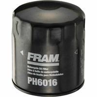 FRAM OLJEFILTER PH6016