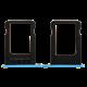iPhone 5c Sim-Kort Skuff - Blå