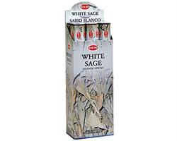 HEM - White Sage (6 pack)