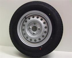 Hjul 155/80 R13 C8 M+S, min LI91, 4x100, ET30