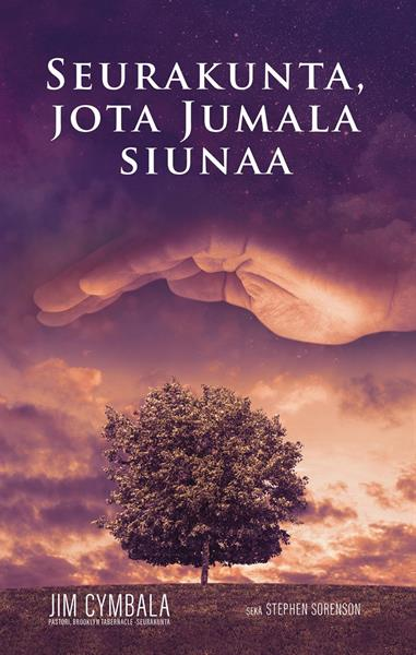 SEURAKUNTA JOTA JUMALA SIUNAA - JIM CYMBALA