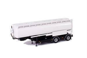 WSI 2-axle Welgro bulk