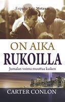 ON AIKA RUKOILLA - CARTER CONLON