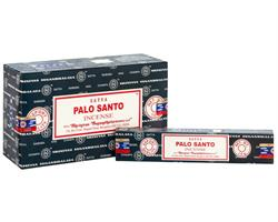 Satya - Palo Santo (12 pack)