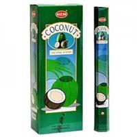 HEM - Coconut (6 pack)