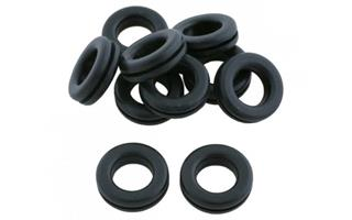 OVAL GROMMETS GL1500 and GL1800.