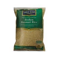 East End Broken Basmati Rice 6x2kg
