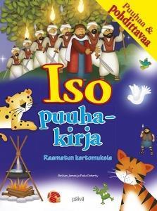 ISO PUUHAKIRJA - RAAMATUN KERTOMUKSIA - BETHAN JAMES & PAULA DOHERTY