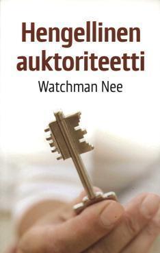 HENGELLINEN AUKTORITEETTI - WATCHMAN NEE