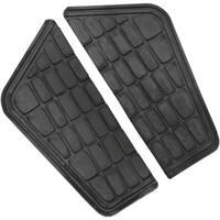 Replacement Floorboard Pad Chrome Passenger Floorb