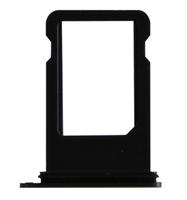iPhone 7 Sim-kort skuff - Sort