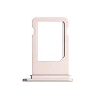 iPhone 8/SE2 Sim-kort skuff - Gull